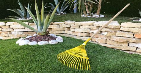 giardino senza prato erba giardino senza manutenzione