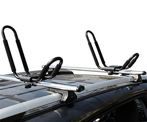 Kayak Car Rack by Tms Kayak Rk J 1box Universal Roof J Rack Kayak Boat Canoe Surf Ski Car Top Carrier