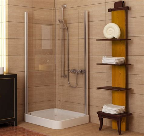 creative ideas for decorating a bathroom creative small bathroom storage ideas decobizz