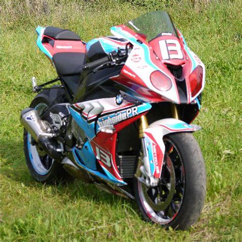 4moto Shop Bmw Motorrad Dekor Aufkleber Sticker Design