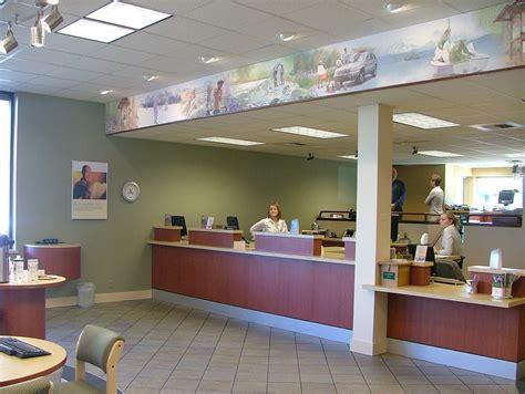 interior bank decor bank teller design custom ba
