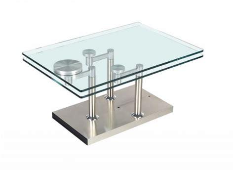 Salontafel Gebroken Glas by Glazen Salontafels Be The Bill
