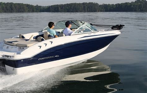 chaparral fish and ski boats research 2014 chaparral boats 18 ski fish h2o on