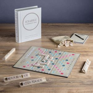 scrabble book 15 board for book gift ideas for writers