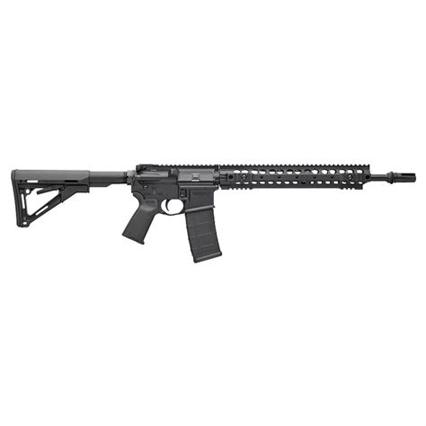 L Aac by Advanced Armament Corporation Mpw Semi Automatic 300 Aac Blackout 16 Quot Barrel 30 1 Rounds