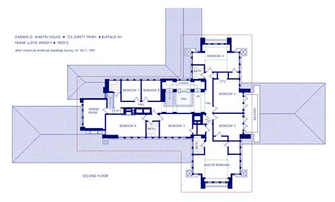 Prairie House Plans by File D D Martin House Og Png Wikimedia Commons