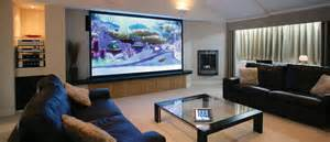 Outdoor Entertainment Systems - home theater avi marin