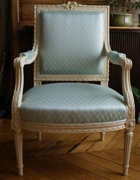 fauteuils louis 16 style louis xvi fauteuil