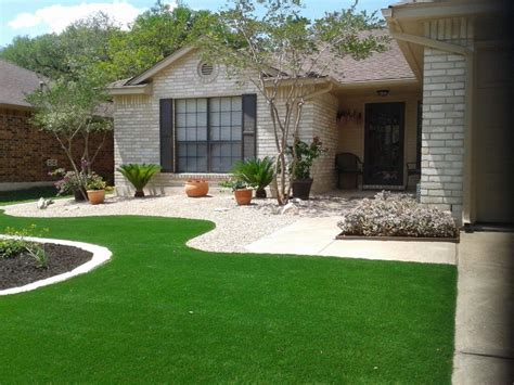 san antonio residential lawn maintenance hill horticulture