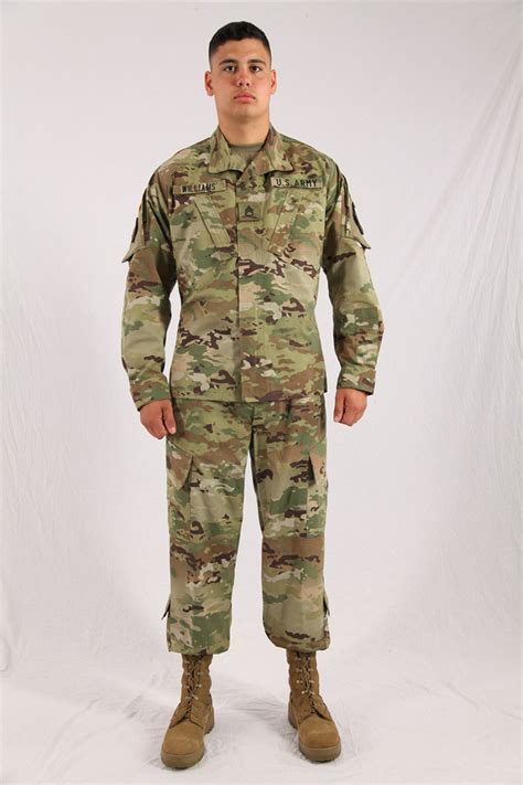 new camo pattern for army army rolls out new operational camo pattern uniforms stripes