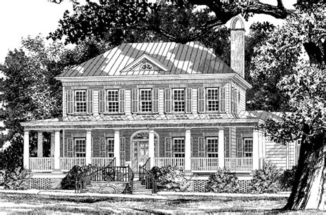 sl house plans steamer point john tee architect southern living