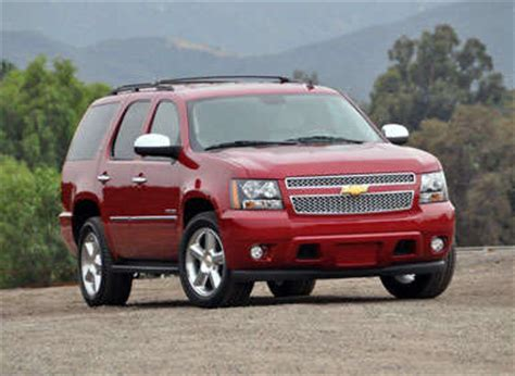how to learn about cars 2013 chevrolet tahoe electronic throttle control 2013 chevrolet tahoe road test and review autobytel com