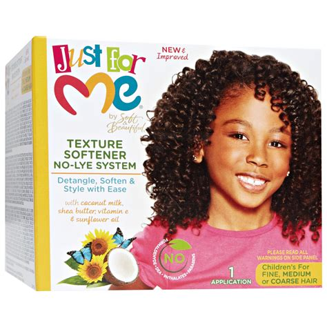 texture softener in 4c just for me texture softener 4c hair www pixshark com