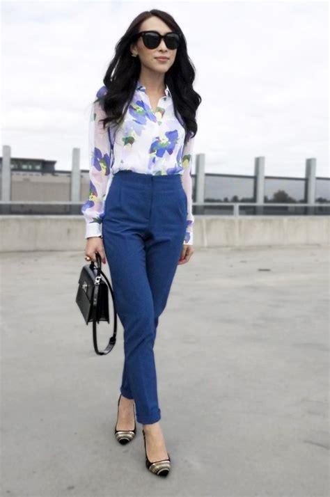 Polo Tunik Ootd By Anni pantaloni a vita alta come si mettono idee per l uso
