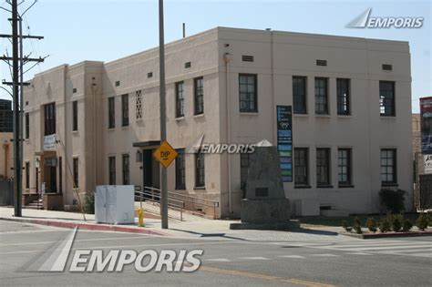 Us Post Office Lancaster Ca by Us Post Office Lancaster 1206024 Emporis
