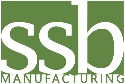 ssb manufacturing home