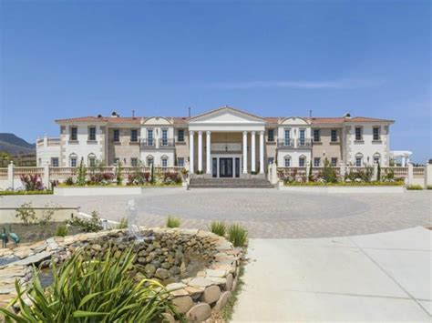 Homes With 2 Master Suites estate of the day 12 7 million neo classical mansion in