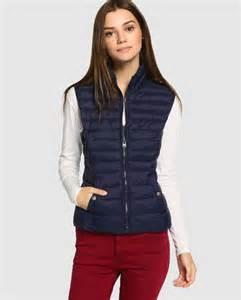 imagenes de chalecos de moda chalecos de mujer 183 moda 183 el corte ingl 233 s