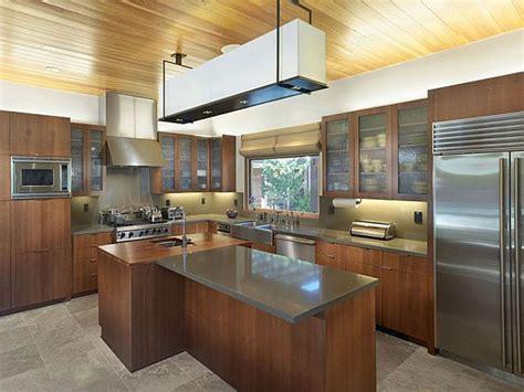 contemporary style kitchens modern style kitchen