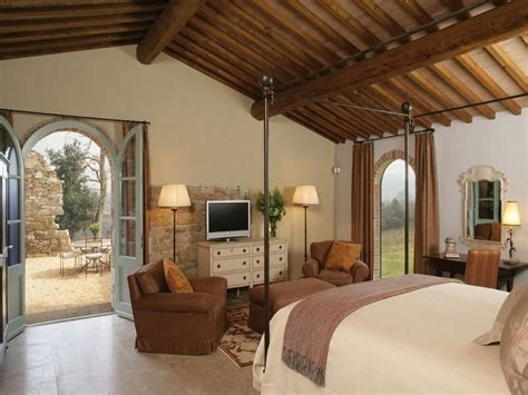 tuscan style bedroom bedroom tuscan style italy pinterest
