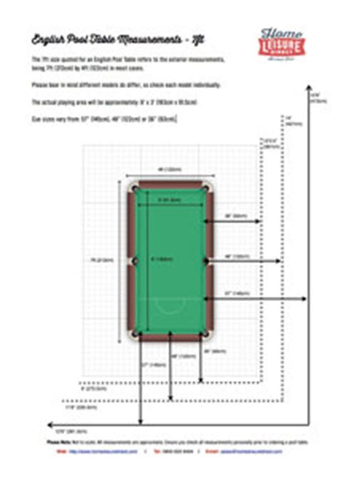 snooker table dimensions mm www pixshark images