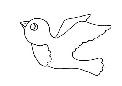 imagenes de animales para calcar dibujo colorear 61 bird dibujo de animales para imprimir