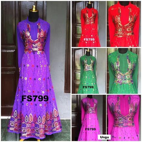 Koko Khalifa Putih By Order Lina fs799bgh fika shop