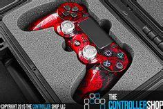 design lab ps4 controller geek tech ps4 controller and design lab on pinterest