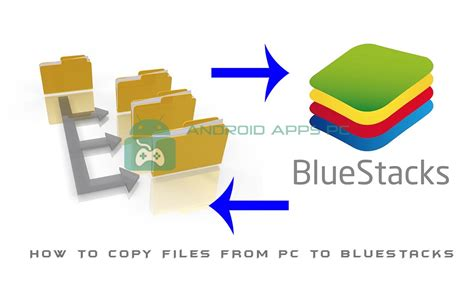 bluestacks photo folder copy files from pc to bluestacks archives apps for pc