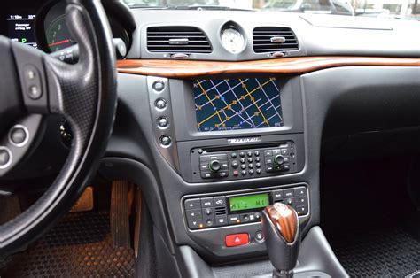 airbag deployment 2010 maserati quattroporte on board diagnostic system service manual 2008 maserati granturismo console removal and installation 2008 maserati
