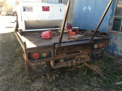 butler bale bed 1990 chevy 3 4 t on truck with butler bale bed nex tech
