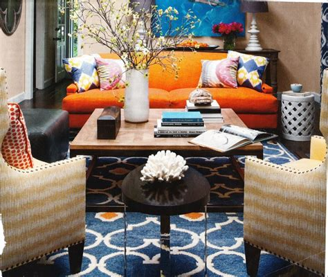 navy and orange living room orange and navy living room inspire to decorate