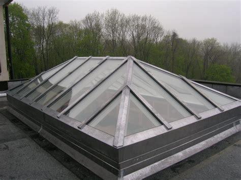 Home Sunrooms Custom Copper Hip Skylight Glass House Llc