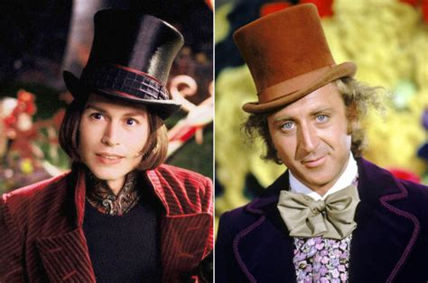 crispin glover charlie and the chocolate factory a new willy wonka movie could actually work