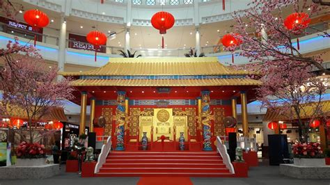 buy new year decorations australia these malls in malaysia the most stunning cny