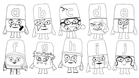 Free Coloring Pages Of Cbeebies Games Cbeebies Colouring Pages To Print
