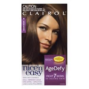 age defy hair color age defy by n easy clairol newhairstylesformen2014