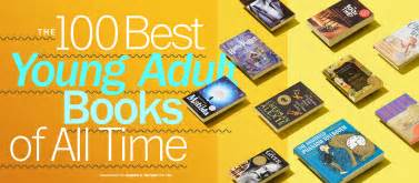book for adults the 100 best books of all time