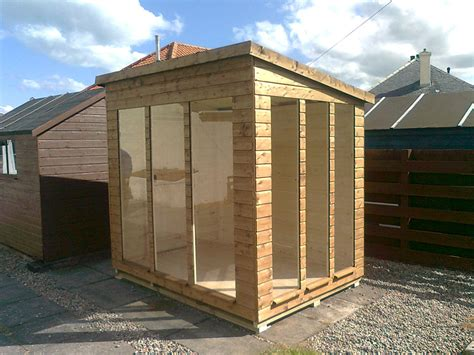 free access glasgow garden shed issa