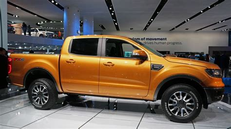 newest ford ranger emme checks out ford s newest from the