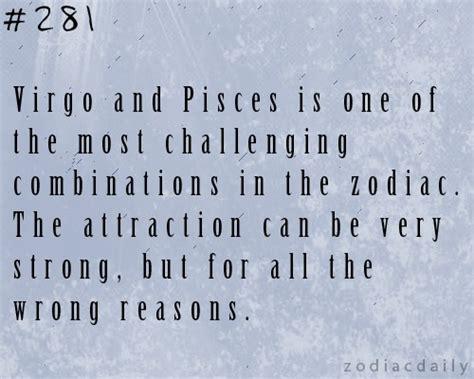 virgo and pisces quotes quotesgram