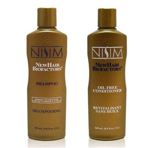 Conditioner Nisim Biofactor Normal Minyak nisim new hair biofactors shoo 8oz conditioner 8oz