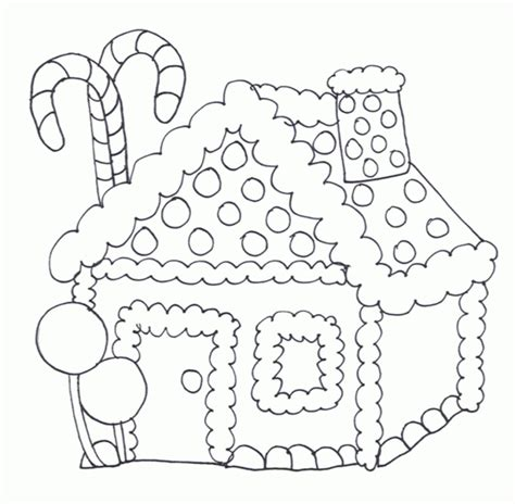 coloring book pages to get this gingerbread house coloring pages to print