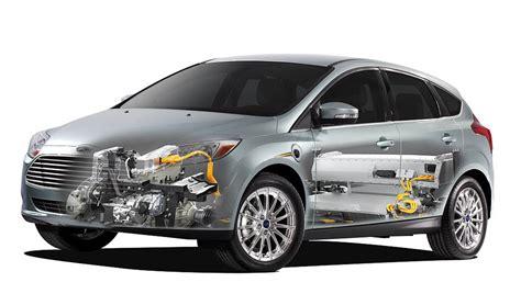 Ford Ev 2020 by برنامه های فورد برای تولید مدل های الکتریکی تا سال 2020