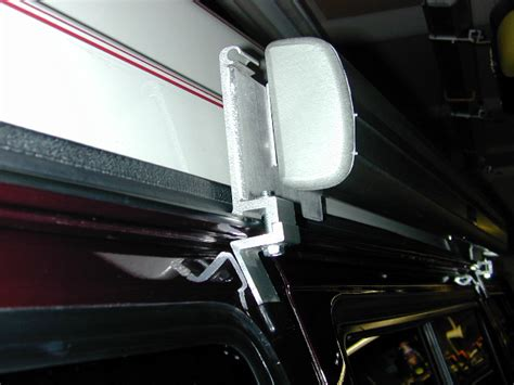 rv awning bracket custom awning brackets for shady boy awnings country