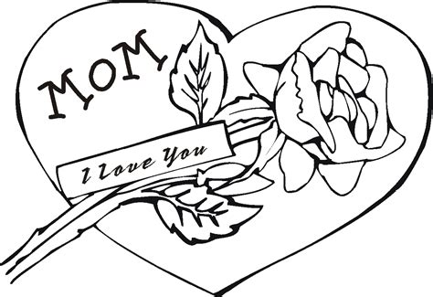 coloring pages for s day cards coloring pages bestofcoloring