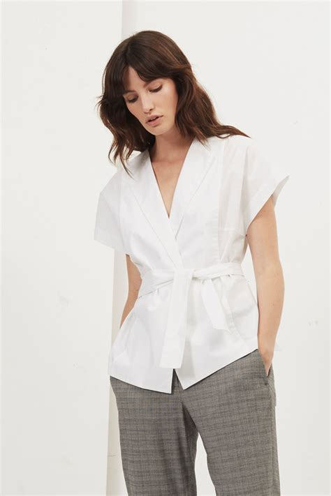 wrap kimono blouse great plains