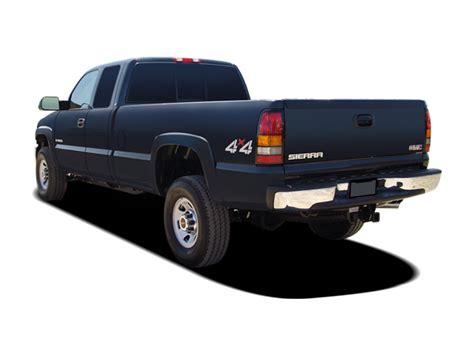 how do cars engines work 2005 gmc sierra 3500 parental controls 2005 gmc sierra reviews and rating motor trend