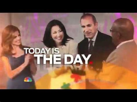 nbc shoots down rumors of today natalie morales matt lauer ann curry natalie morales al roker youtube