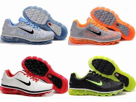 nike shoes information